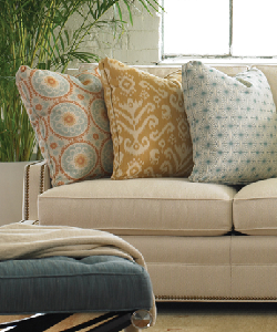Fine Upholstery