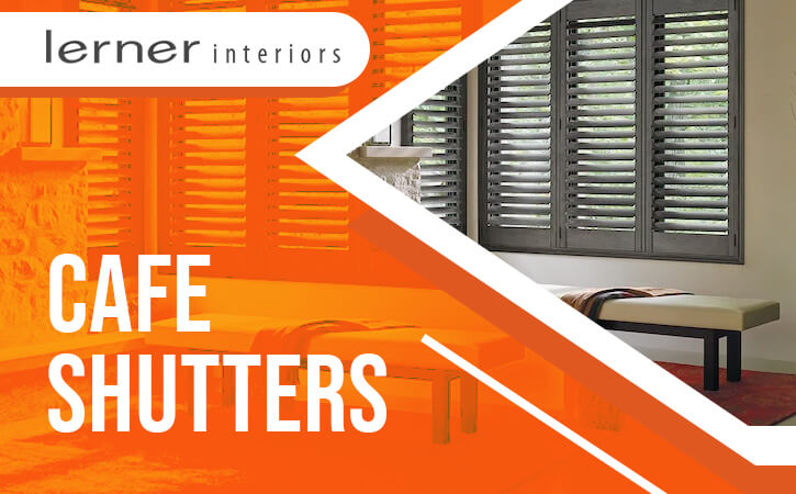 Cafe Shutters