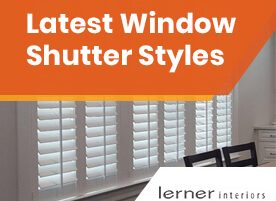 Latest Window Shutter Styles for Homes in 2021