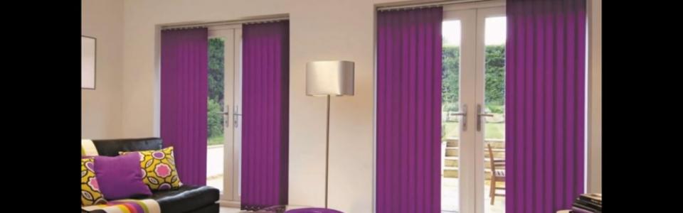 Patio Door Blinds1