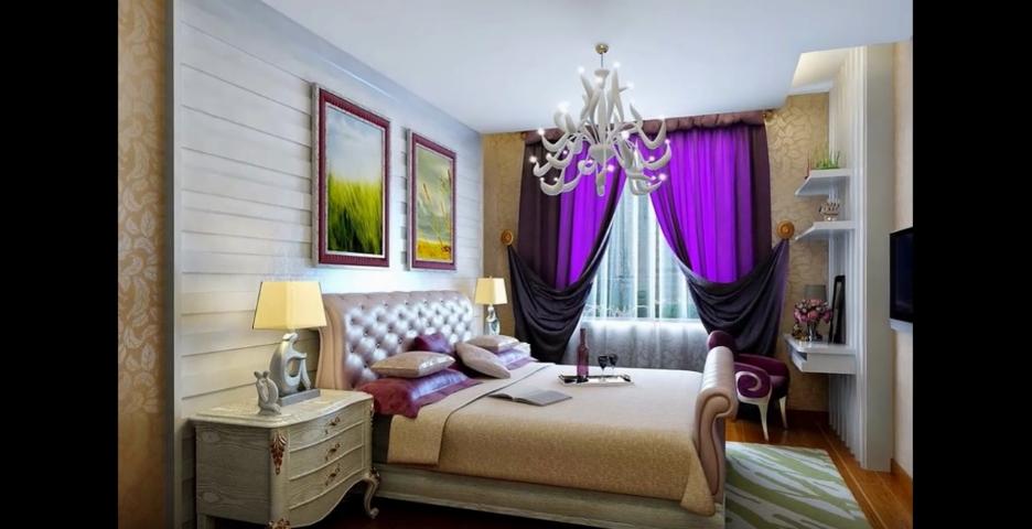 bedroom window coverings13