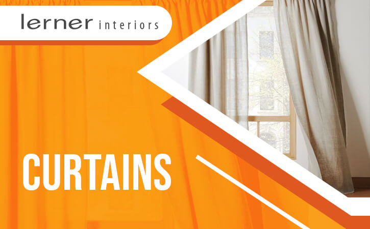 Curtains Toronto