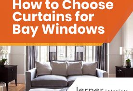 How to Choose Curtains for Bay Windows (2020 Guide)