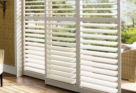 11 Reasons for Choosing Plantation Shutters for Your Home