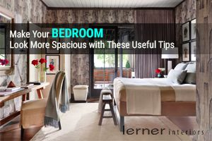 Make Bedroom Look Spacious