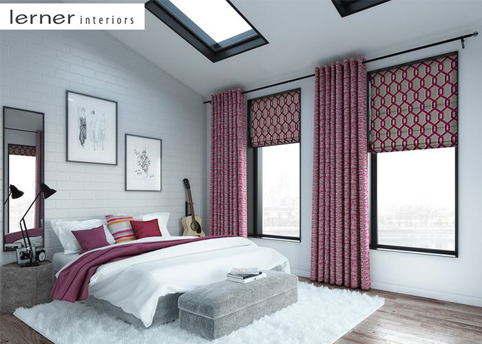 About Roman Blinds