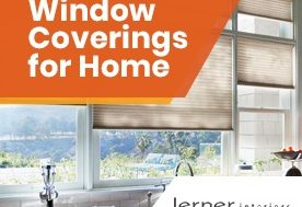 Choosing the Right Window Coverings for Home