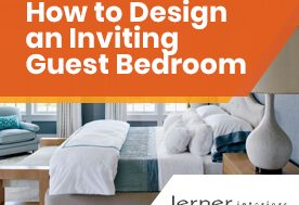 How to Design an Inviting Guest Bedroom