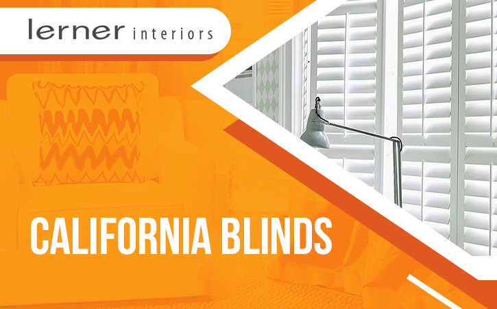 California Blinds