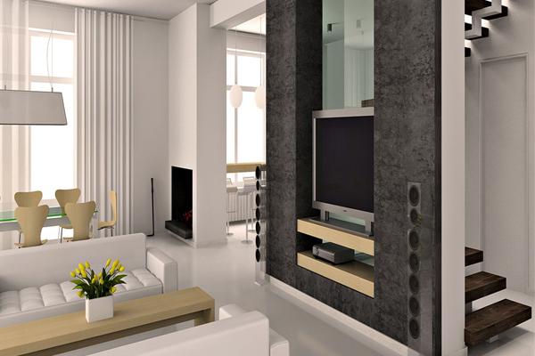 Interior design firm in toronto lerner interiors for Interior design agency toronto