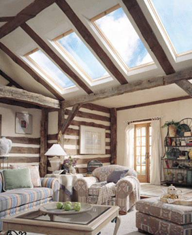 Motorization Toronto Motorized Skylights Shades