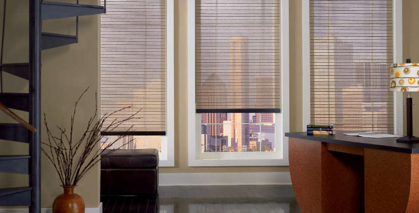 Window Coverings Toronto