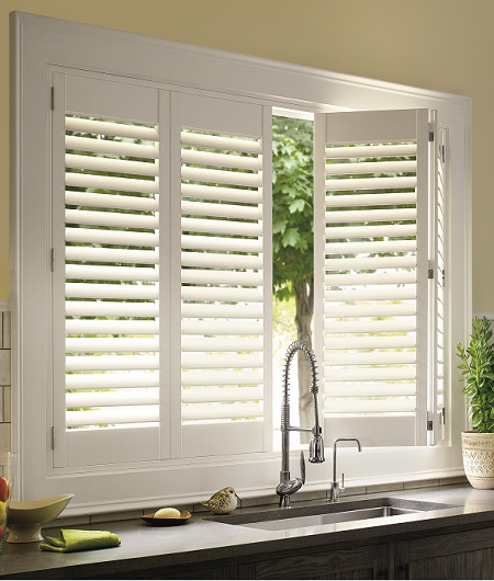California Shutters Toronto Shutters Window Coverings