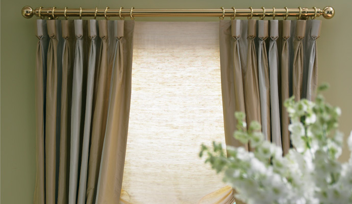 Drapery Toronto Custom Draperies Collections