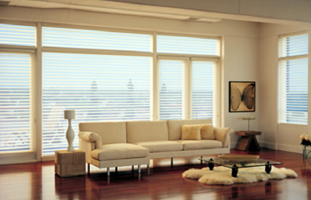Motorized Blinds Shades In Toronto Motorized Window Coverings