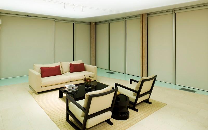 living room condominium