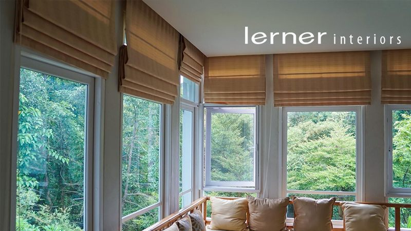 Roman Shades for Your Home