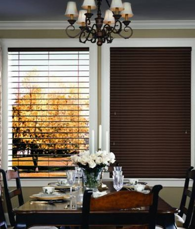 How to Clean Blinds and Shutters at Home