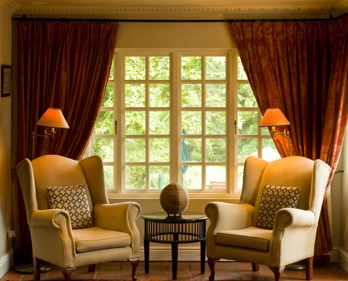 Gear up for Harsh Toronto Winters with Thermal Window Curtains