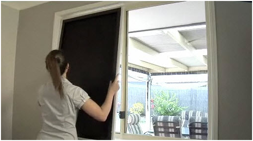 Tricks To Create Your Own Blackout Curtains Diy Toronto Window Treatments