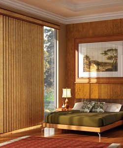 Somner Custom Vertical Blinds