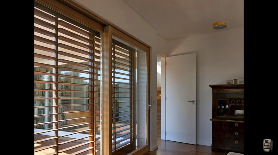 Patio Door Blinds10