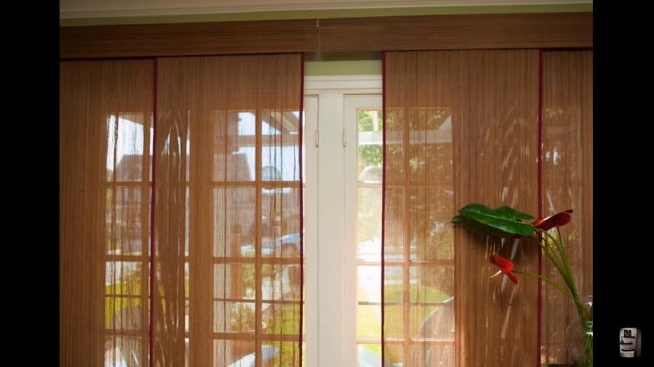 Patio Door Blinds4