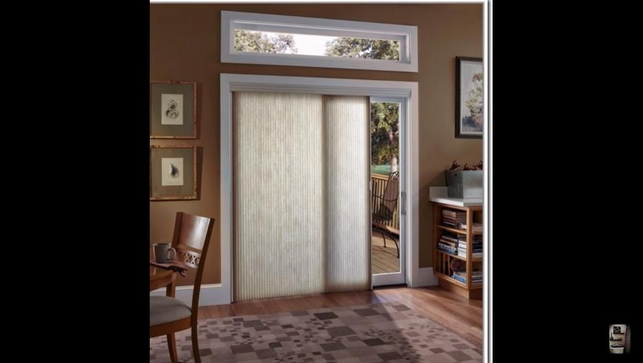 Patio Door Blinds6