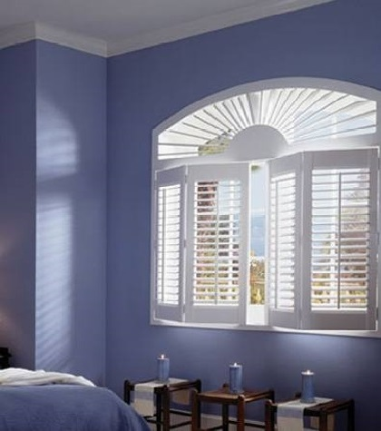 Latest trends in window shutters toronto window treatments - Latest window treatment trends ...