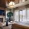 bedroom window coverings10