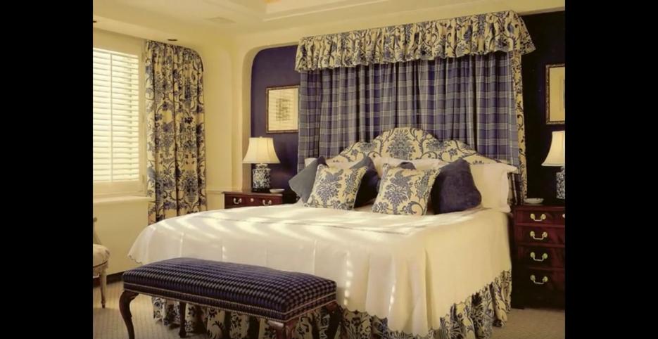 bedroom window coverings12