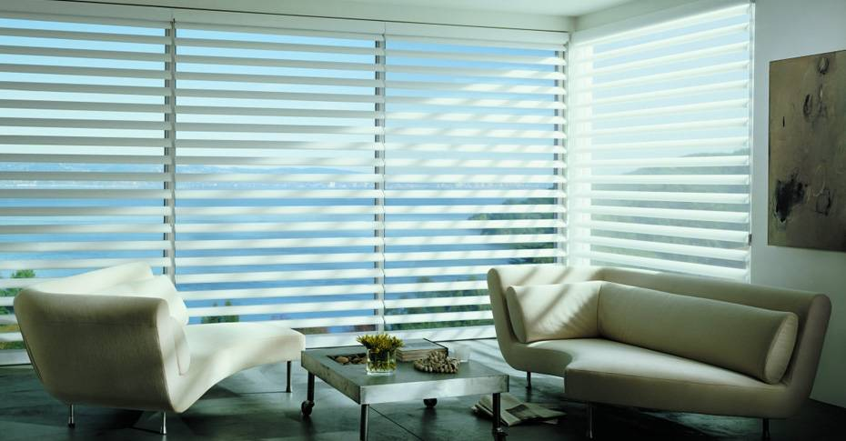 Sun-screening Your Homes with Popular Window Fashions