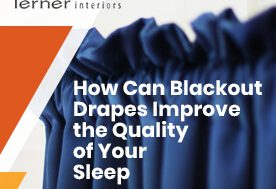 How Can Blackout Drapes Improve the Quality of Your Sleep