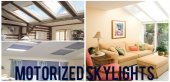 Skylights – Bringing in Light and Energy to Your Rooms