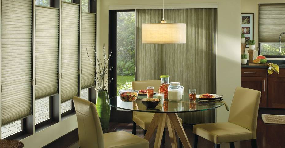 5 Window Covering Options for Sunrooms