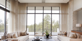 Do's and Don'ts of Selecting Curtains
