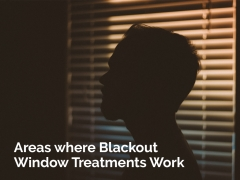 Blackout Window Treatments for Different Rooms in Your Home