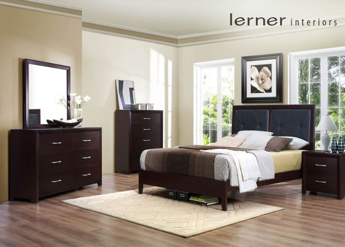Make Your Bedroom Look More Spacious