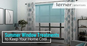 6 Summer Window Treatments to Keep Your Home Cool