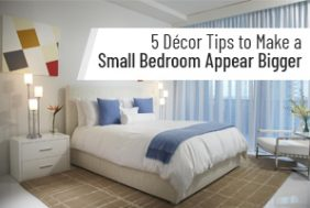 Small Bedroom Makeover Ideas