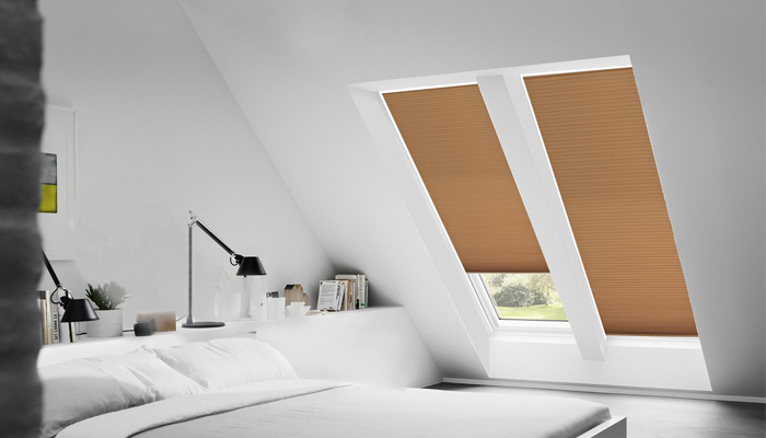 Blinds for Skylight Covering