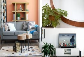 7 Clever Ways to Make a Small Room Look Bigger